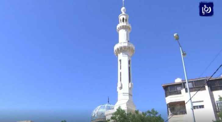 Awqaf Ministry reopens eight mosques shut down due to pandemic