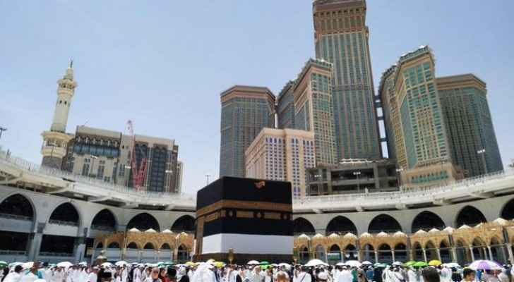 Saudi Arabia: Hajj to be held this year with very limited number of pilgrims