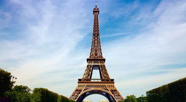 Eiffel Tower re-opens as France begins to welcome visitors