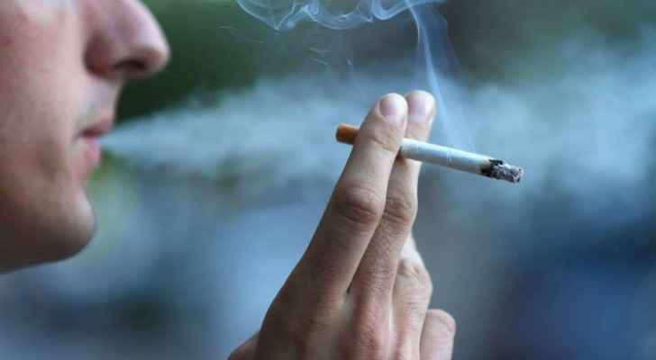 Highest global smoking rates in Jordan amid concerns of big tobacco interference
