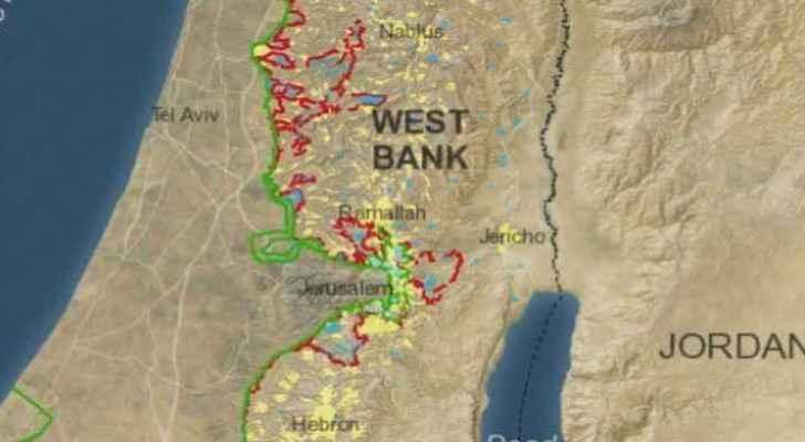 Annexation could extinguish Palestinian hope..That's dangerous