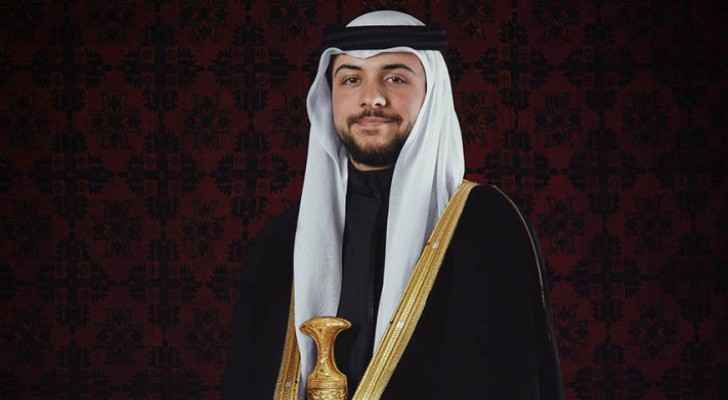 Today marks Crown Prince's birthday