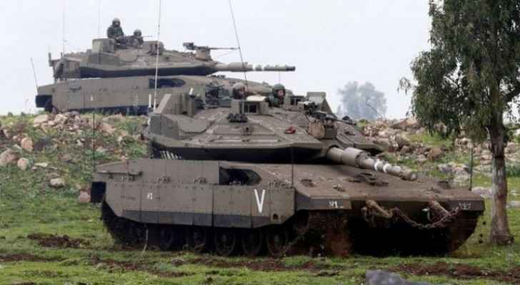 France issues warning to Israel over annexation