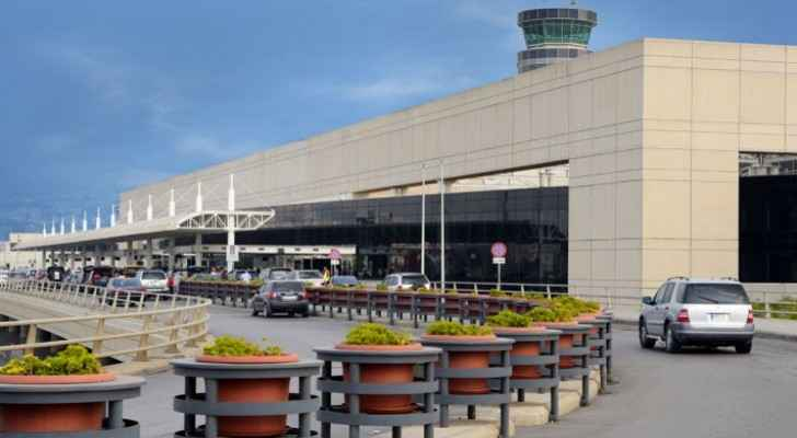 Beirut airport resumes operations