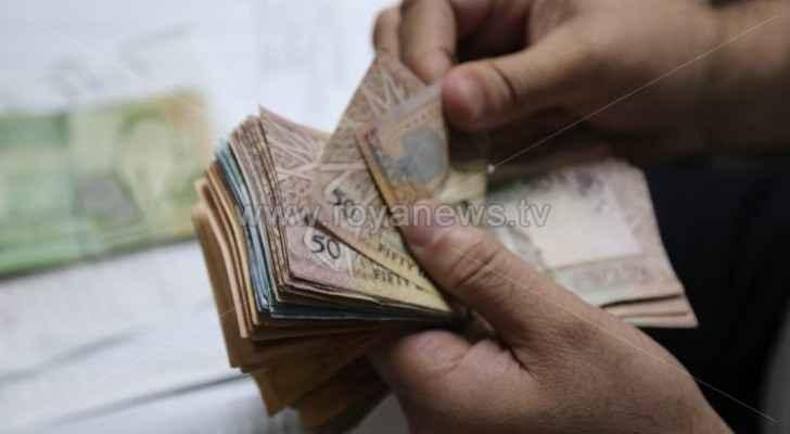 Beggar arrested in Amman in possession of 384 dinars