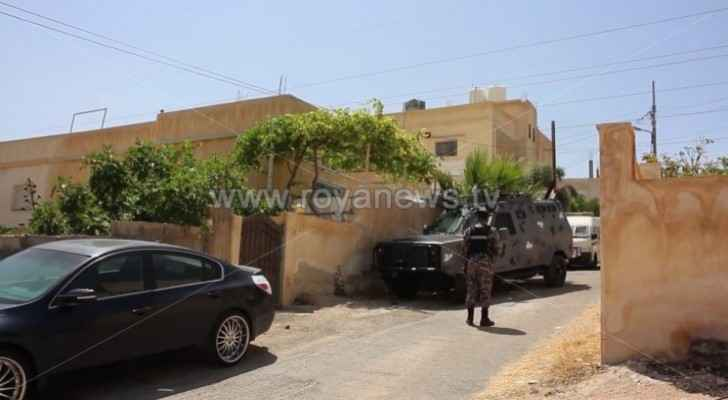 Lockdown lifted on last isolated area in Zarqa