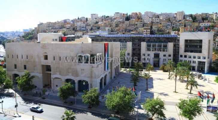 Amman Summer Festival cancelled