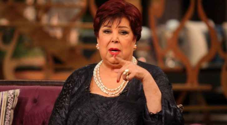 Egyptian actress dies in COVID-19 quarantine