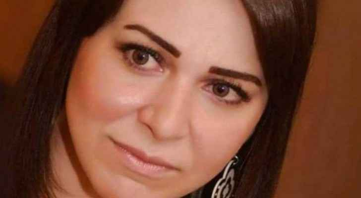 Egyptian actress Abeer Baybars