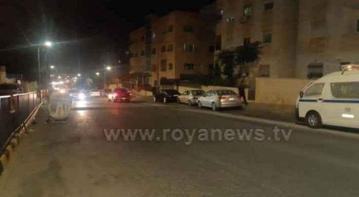 Midnight curfew remains in place despite rumours