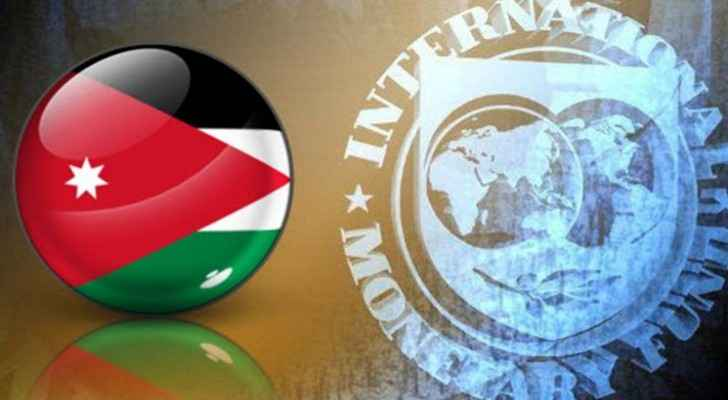 IMF: Jordan must now focus on accelerating economic reform