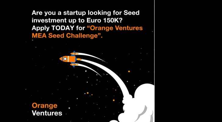Big by Orange holds introductory session about Orange Ventures MEA Seeds