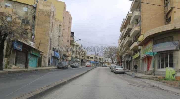 Industrial sector reeling from COVID-19 pandemic in Jordan