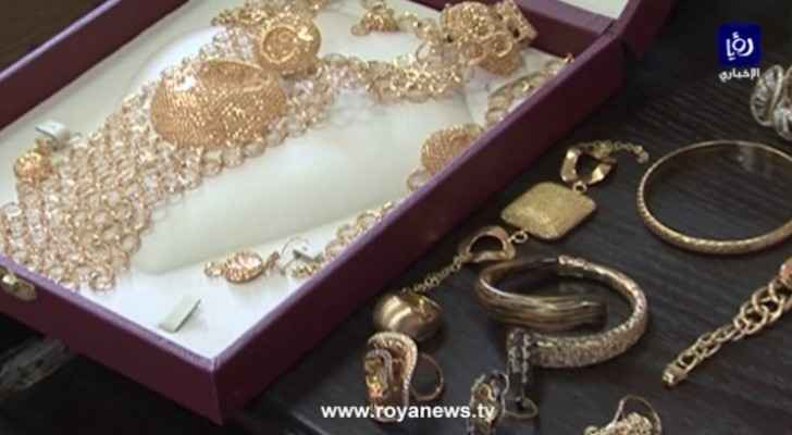 Price of gold stabilises as demand decreases amid COVID-19