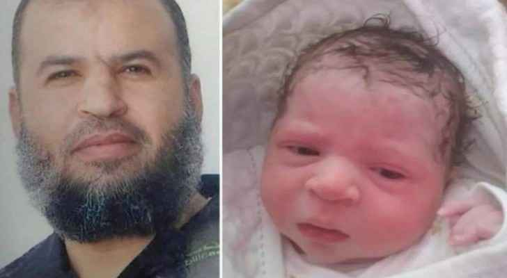 Palestinian prisoner fathers baby girl thanks to smuggled sperm