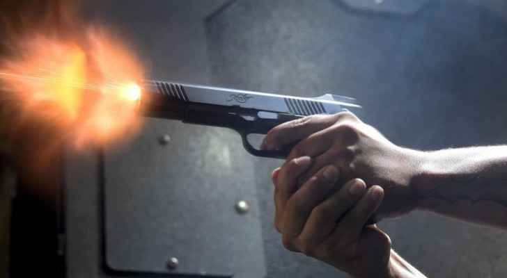 Man fatally shoots his mother in Ma'an