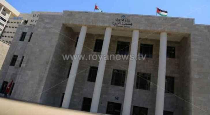 Jordan's highest court dissolves Muslim Brotherhood