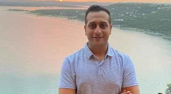Jordanian man missing in U.S.