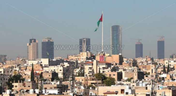 Weather warning issued ahead of high temps in Jordan