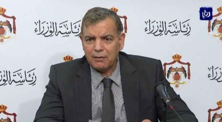 Jordan confirms 46 new COVID-19 cases, all from abroad