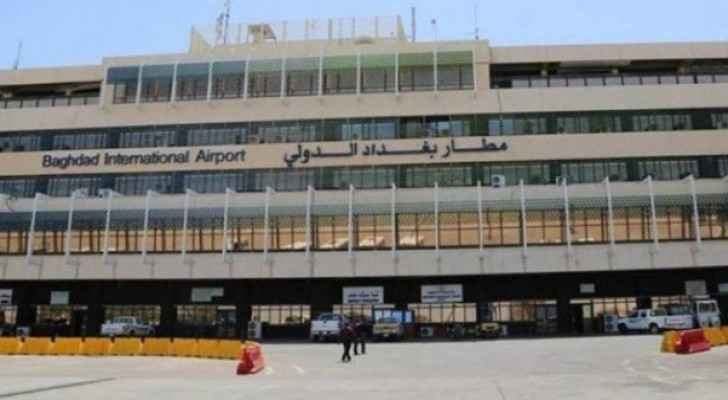 Iraq resumes international flights after four months of closure