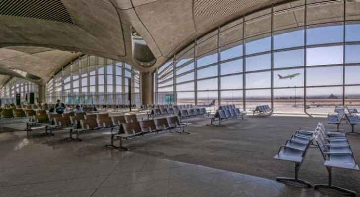 Airports in Jordan to resume operations on August 5