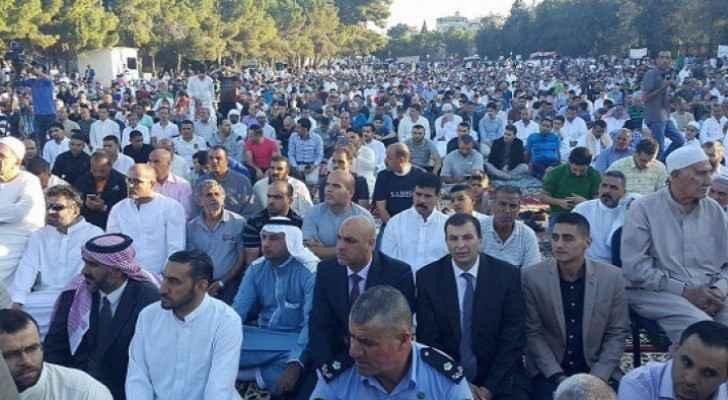 Awqaf Ministry: Eid Al-Adha prayer times announced