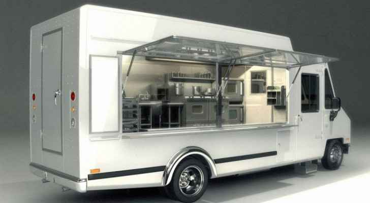 Food truck initiative to create thousands of jobs for youth in Amman