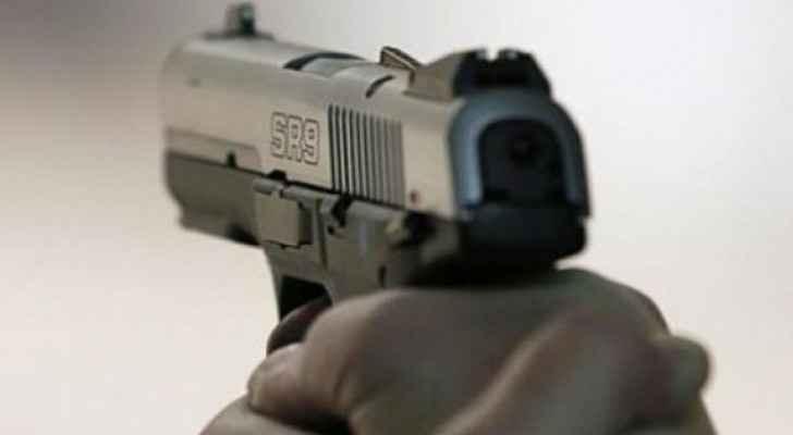 Four injured in gunfight north of Amman