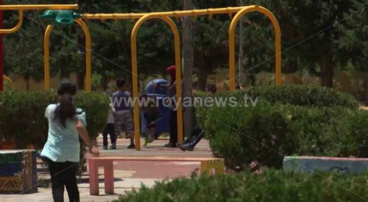 Supervision of parks to be increased during Eid al-Adha