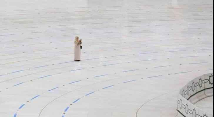 Hajj begins amid coronavirus crisis