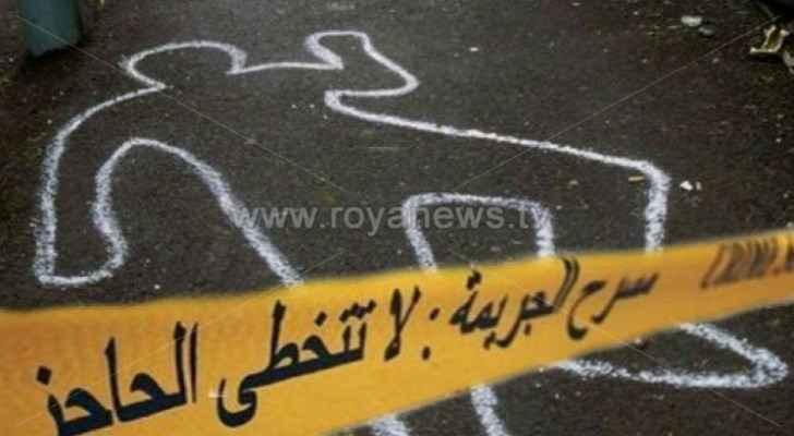 Seven murders committed in Jordan in July