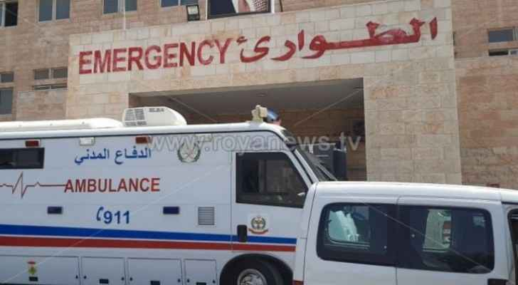 57 new food poisoning cases in Ain al-Basha