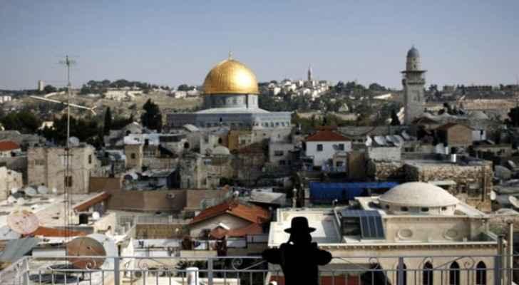 Occupation announces new East Jerusalem settlement plans