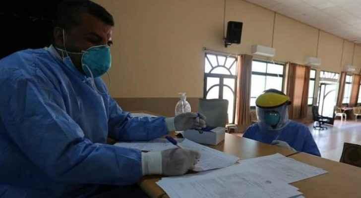 Palestine confirms 244 new COVID-19 cases