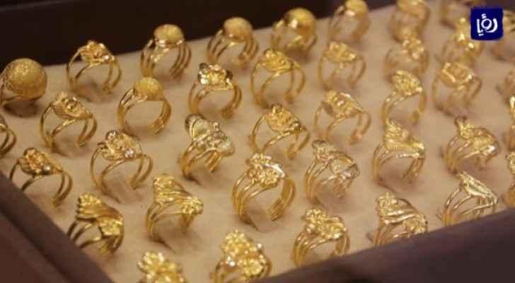 Price of gold hits record high amid coronavirus crisis