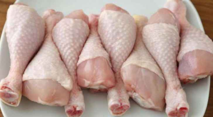 Jordanian Poultry Producers Union says rotten chicken should not have entered Jordan