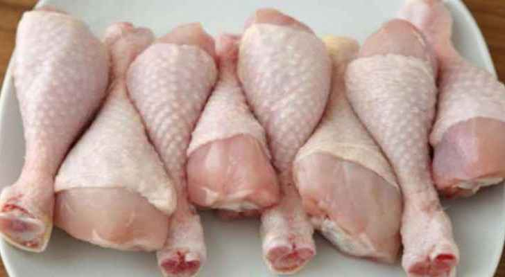 Embassy denies contaminated chicken that killed two people sourced from Ukraine