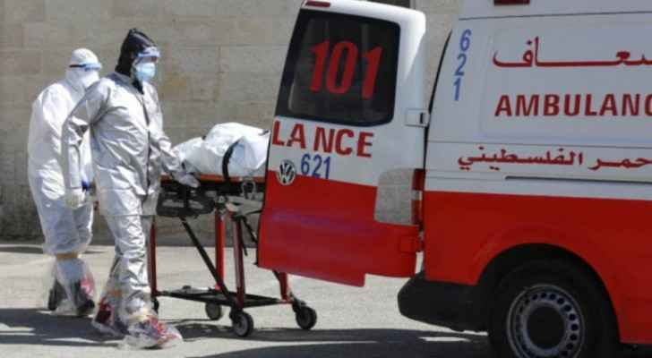 Four deaths, 353 new COVID-19 cases in Palestine
