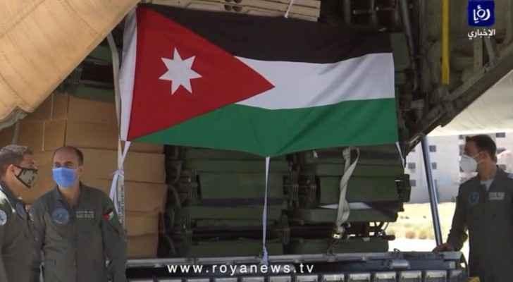 Jordanian military field hospital to begin operations in Lebanon