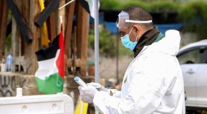 Five deaths, 514 new COVID-19 cases in Palestine