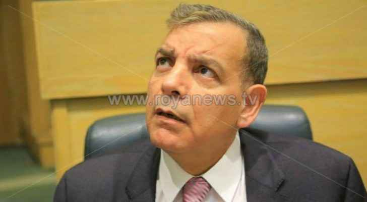 Minister of Health: COVID-19 is under control in Jordan