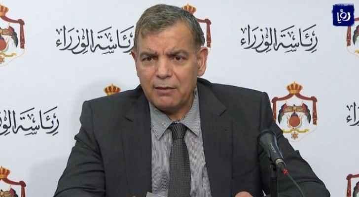 16 new coronavirus cases in Jordan, 14 local cases