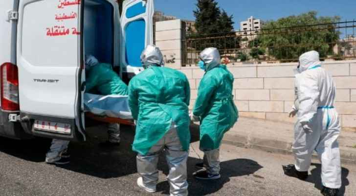 Woman in her 20s dies from COVID-19 in Palestine