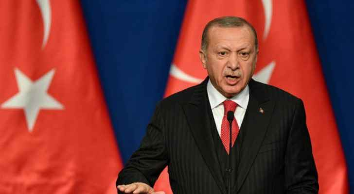 Turkey accuses UAE of hypocrisy over deal with Israeli occupation