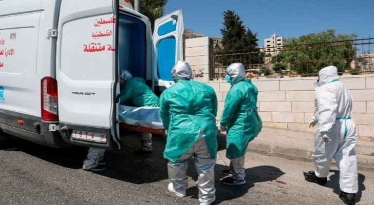 COVID-19 death toll continues to rise in Palestine