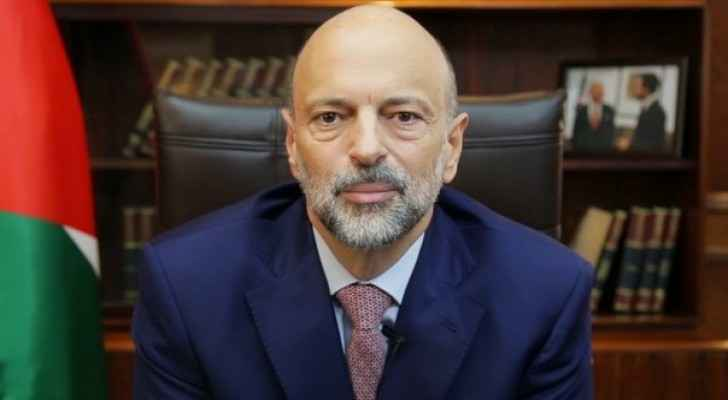 Razzaz: measures at borders not up to standards