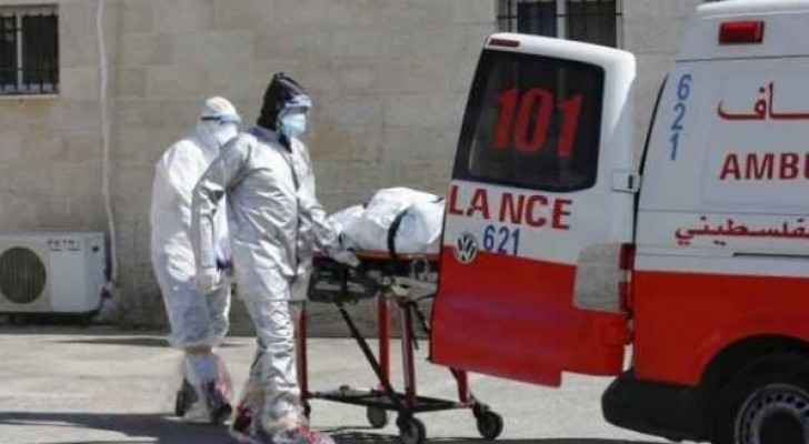 Three deaths, 612 new COVID-19 cases in Palestine