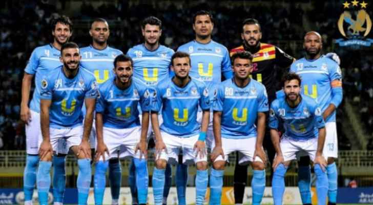 Five Faisaly SC footballers tested positive for COVID-19