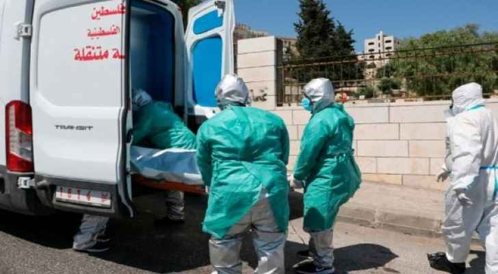Four deaths, 553 new coronavirus cases in Palestine